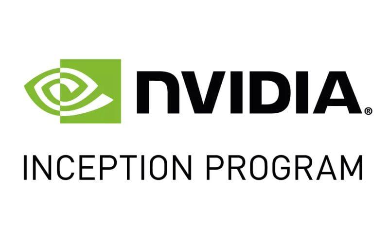 Bright River accepted into NVIDIA Inception Program